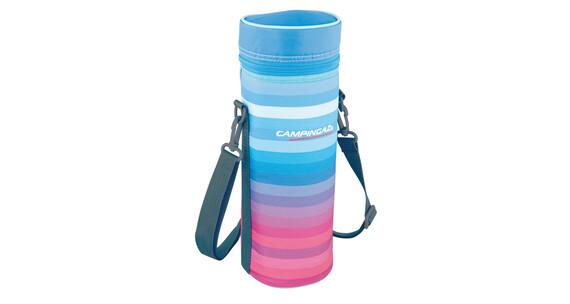 Campingaz Flaschenkühler - Hieleras - 1,5l violeta/azul